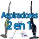 Guía aspiradores 2 en 1