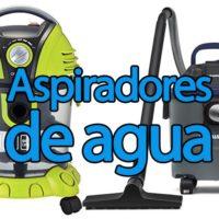 Guía de compra de aspiradoras de agua