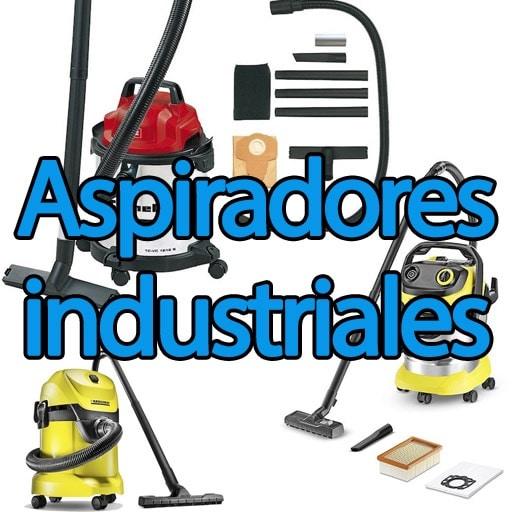 Guía de compra aspiradoras industriales