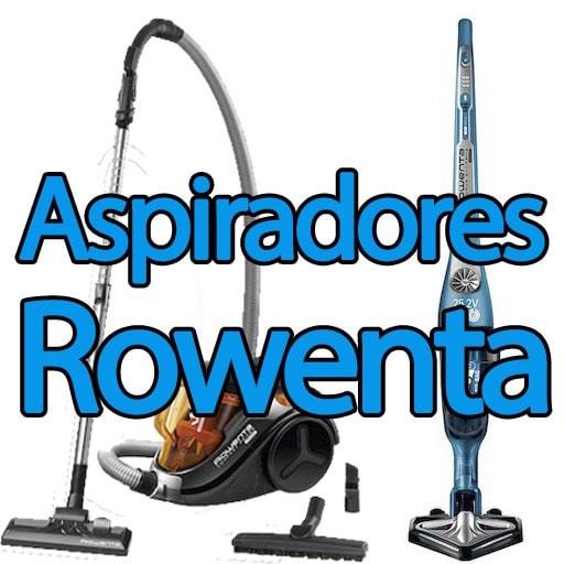 Aspiradoras Rowenta