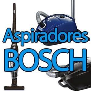 Guía de compra aspiradores Bosch