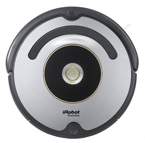 comprar iRobot Roomba 615 barato