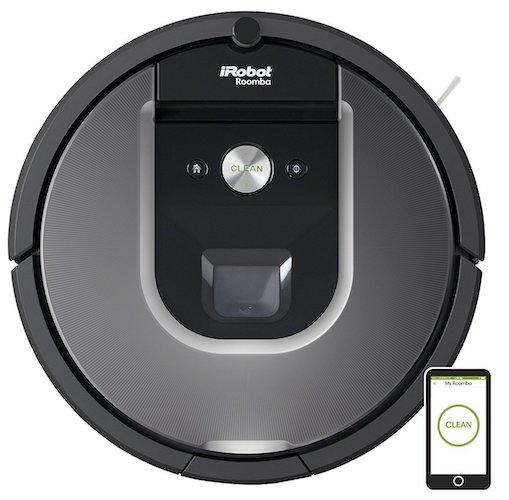 comprar Roomba 960 barato