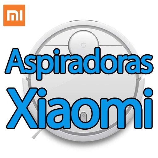 Aspirador Xiaomi
