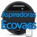 Aspirador Ecovacs