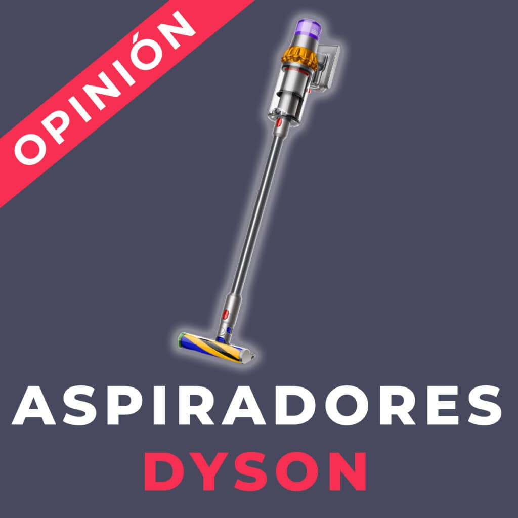aspirador dyson