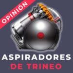 Aspirador trineo