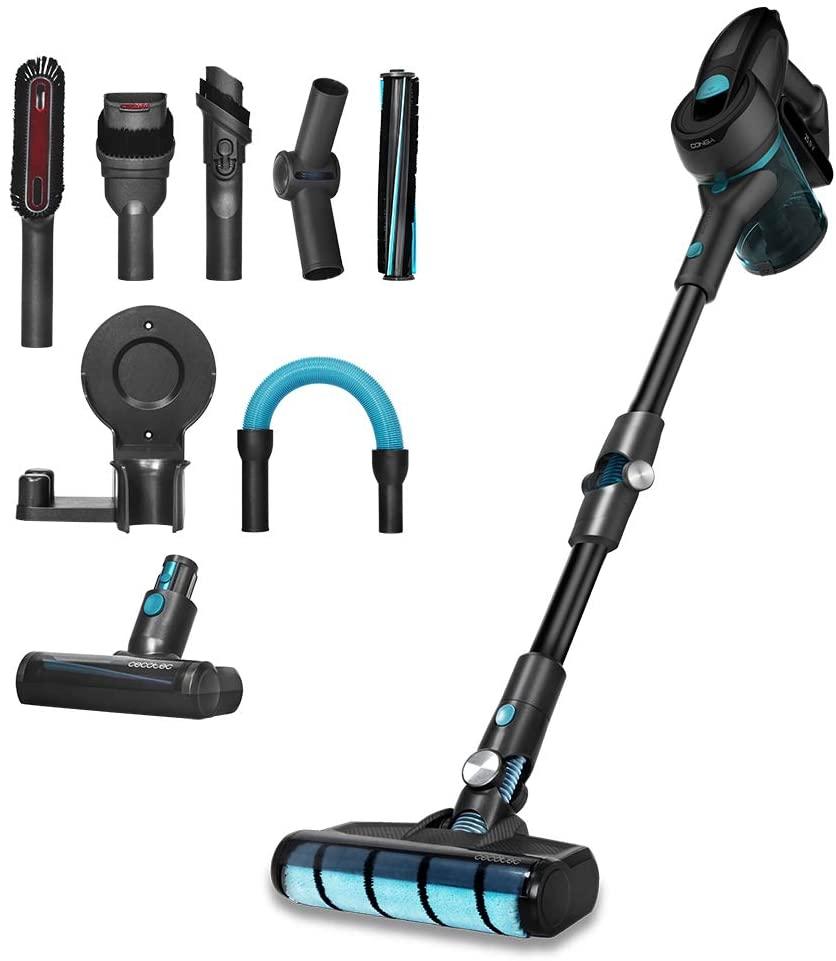 accesorios aspirador sin cable