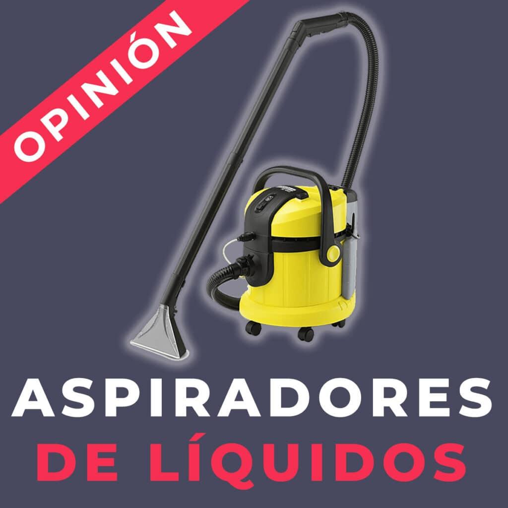 aspirador de liquidos