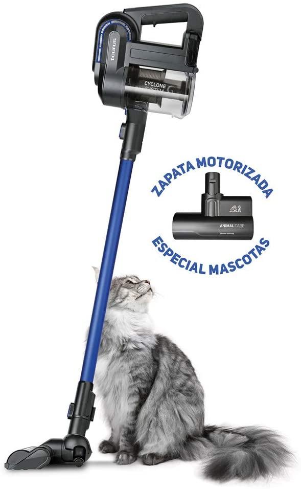 aspirador de mascotas