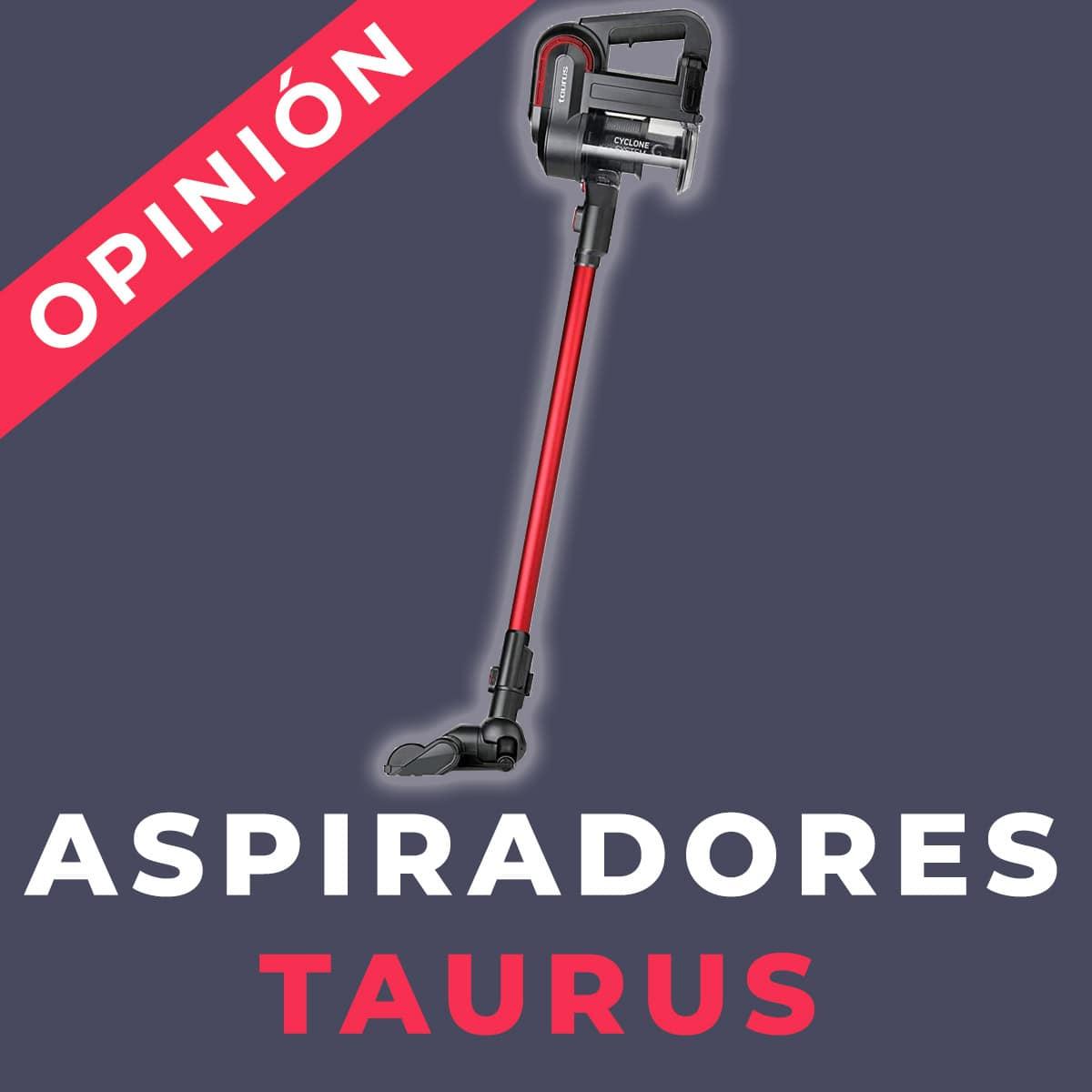 aspirador taurus